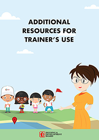 Additional Resource for Trainer's Image