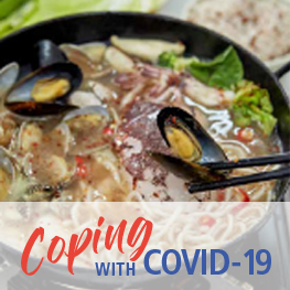 Coping with Covid