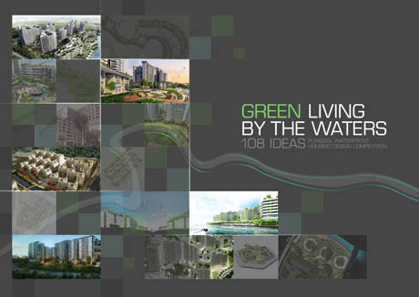 Green living by the waters