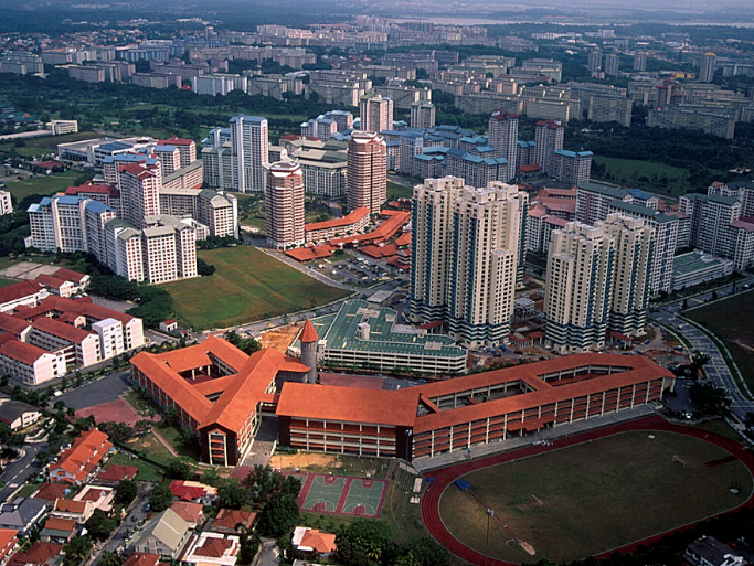 Our Towns Bishan 1