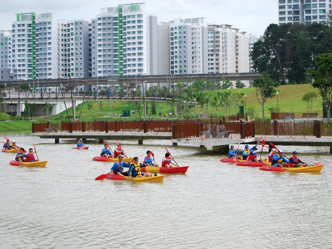 Our Towns Punggol 1