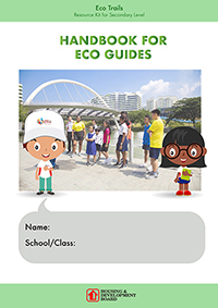 Handbook For Secondary