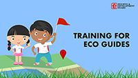 Training For Eco Guides Image For Primary