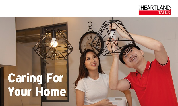 Caring for Your Home on 11 May 2019