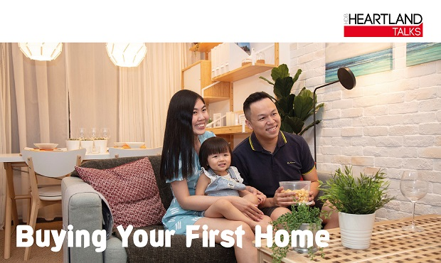 Buying Your First Home on 9 November 2019