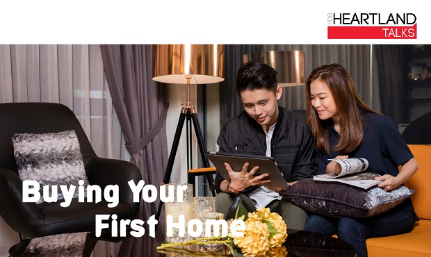 Buying Your First Home on 10 November 2018