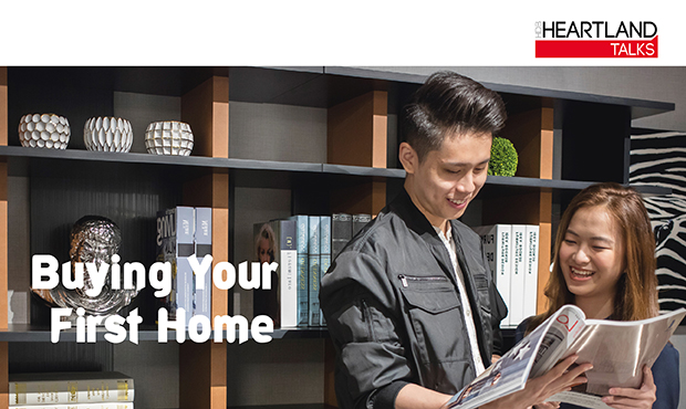 Buying Your First Home on 23 March 2019