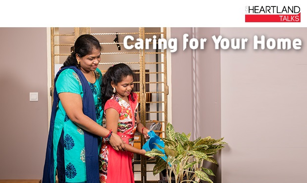 Caring For Your Home 3 February 2018
